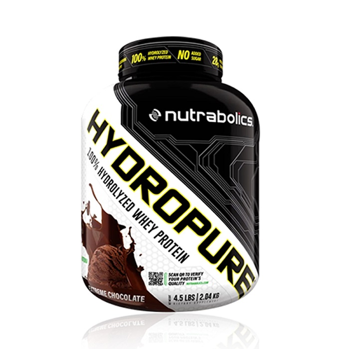 Top 8 best whey protein tốt nhất