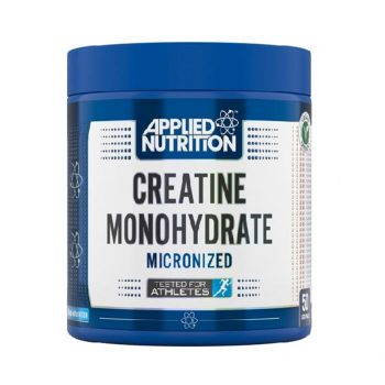 Applied Nutrition Creatine Monohydrate Powder 250gram
