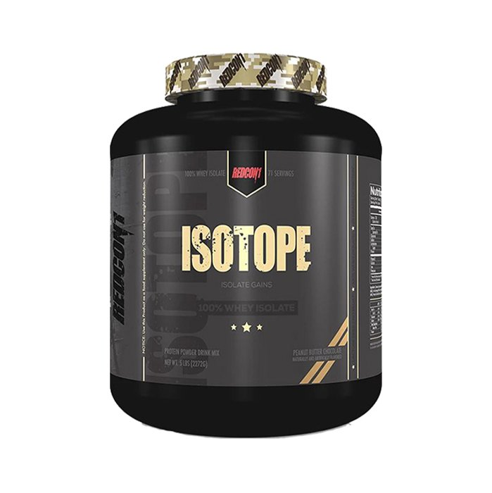 Redcon1 Isotope 5lbs 2.3kg