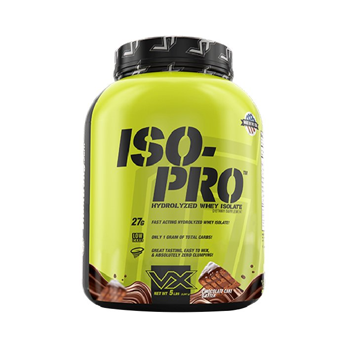 Vitaxtrong Iso Pro 5lbs 2.3kg