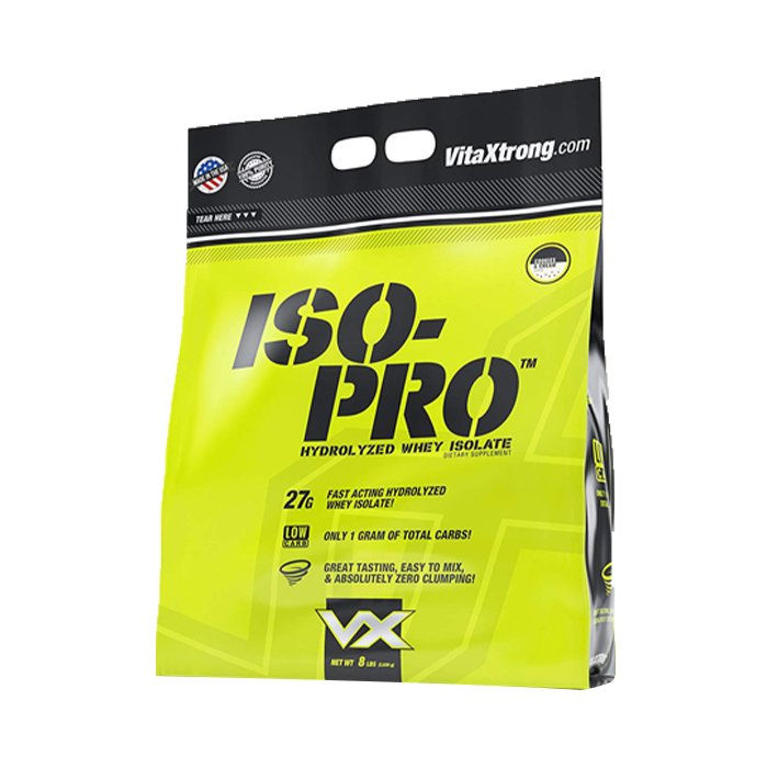 Vitaxtrong Iso Pro 8lbs 3.6kg
